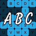 Learn English ABC Game - Study basic skills. icon