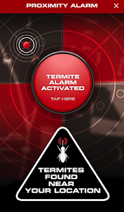 Termite Register- screenshot thumbnail