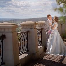 Wedding photographer Margarita Kaliniychuk (mkaliniychuk). Photo of 17.03.2016