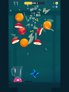 Fruit Master MOD (Unlimited Money) 6