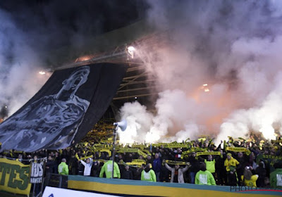 Des supporters du FC Nantes condamnés