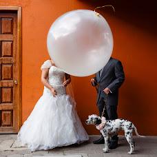 Nhiếp ảnh gia ảnh cưới Viviana Calaon moscova (vivianacalaonm). Ảnh của 03.02.2018