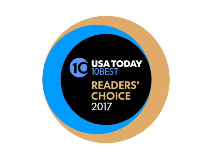 USA Today 10best Cruise Line