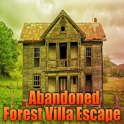 Abandoned Forest Villa Escape