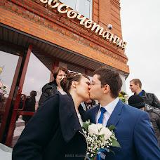 Wedding photographer Kirill Kuznecov (Kukirill). Photo of 14.03.2016