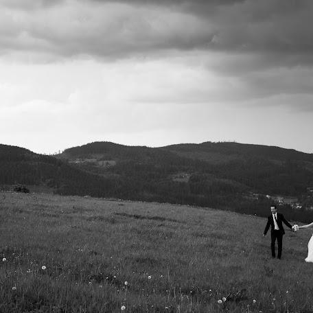 Wedding photographer Paweł Heczko (pawelheczko). Photo of 22.10.2017