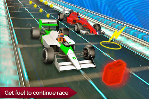 Formula Car Racing Underground - Sports Car Racer 1.11 screenshots 7