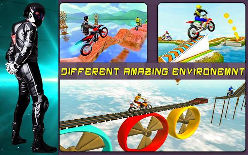 Bike Stunt Racing 3D - Moto Bike Race Game screenshot 7