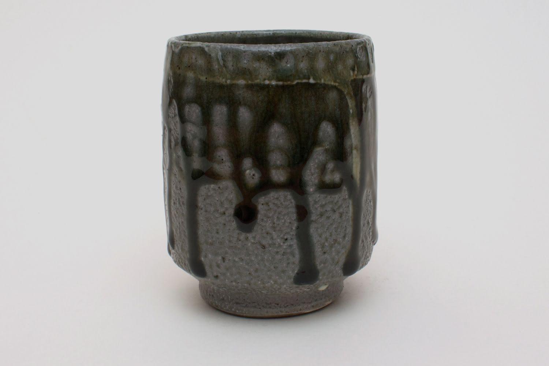 Ian Gregory Ceramic Yunomi 09