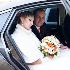 Wedding photographer Natalya Kirsanova (kirsanovanatali). Photo of 29.11.2015