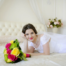 Wedding photographer Roman Ushakov (info58). Photo of 29.07.2016