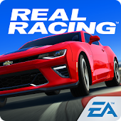 Tải Game Real Racing  3