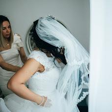 Wedding photographer Yuriy Smolnickiy (Yuri). Photo of 24.08.2017