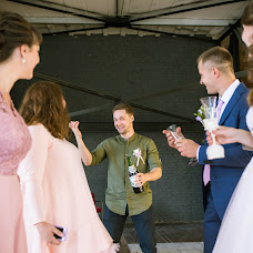 Wedding photographer Maksim Vasilenko (Maximilyan77). Photo of 18.08.2018