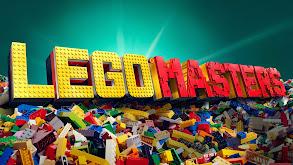 LEGO Masters thumbnail