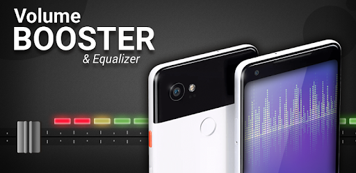 Volume Booster & Equalizer for PC