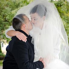 Wedding photographer Viktor Vasilev (Vikmon). Photo of 10.04.2016