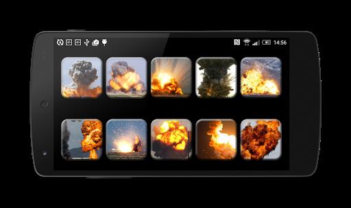 玩音樂App|Explosion Sounds免費|APP試玩