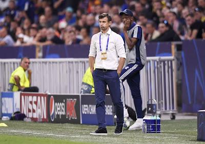 """Sergey Semak est prêt à recevoir le Club: """"Bruges a beaucoup d'options offensives"""""""