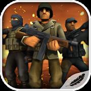 Epic Battle Sim 3D:World War 2