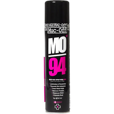 Muc-Off MO94 Penetrating and Protecting Lubricant: 750ml Thumb