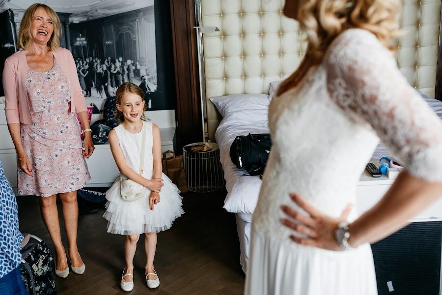 Wedding photographer Leonard Walpot (leonardwalpot). Photo of 09.08.2019