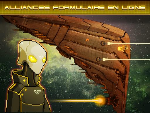Pixel Starshipsu2122: Hyperspace  captures d'u00e9cran 8