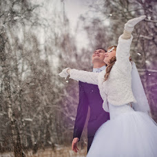 Wedding photographer Elena Brozdovskaya (Anellyt). Photo of 12.11.2012