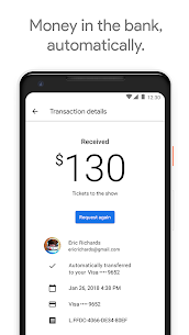 Google Pay Send 4