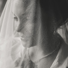Wedding photographer Anastasiya Smirnova (posia93). Photo of 08.10.2017