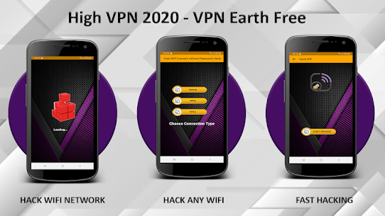 Free WIFI Hacker 2020, Super Hacker WIFI – Prank 1.1 APK Mod for Android 2