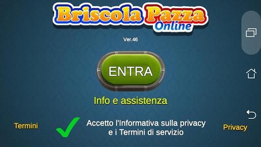 Briscola Pazza OnLine 56 screenshots 1