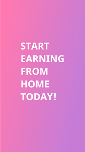 Work from Home, Earn Money, Resell with Meesho App Screenshot