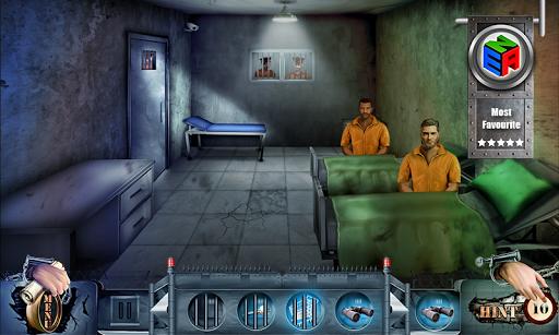 Escape Room Jail - Prison Island The Alcatraz screenshots 4