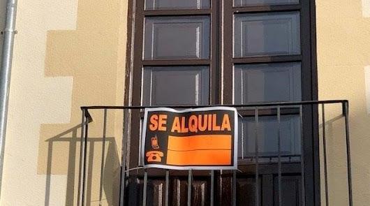 El mercado del alquiler en Almería está muy atomizado.