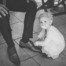 Nhiếp ảnh gia ảnh cưới Lubov Schubring (schubring). Ảnh của 19.11.2017