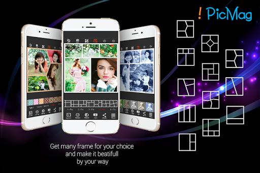 PicMag Studio
