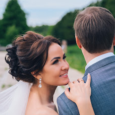 Wedding photographer Aleksey Bulygin (Bylo4nik). Photo of 07.07.2017