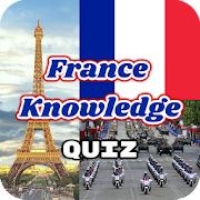 France Knowledge: Quiz
