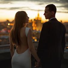 Fotógrafo de bodas Dmitriy Monich (Dmitrymonich). Foto del 17.10.2017