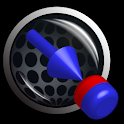 3D Compass and Magnetometer icon