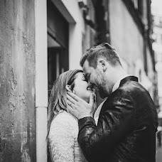 Wedding photographer Denis Polyakov (denpolyakov). Photo of 01.02.2018