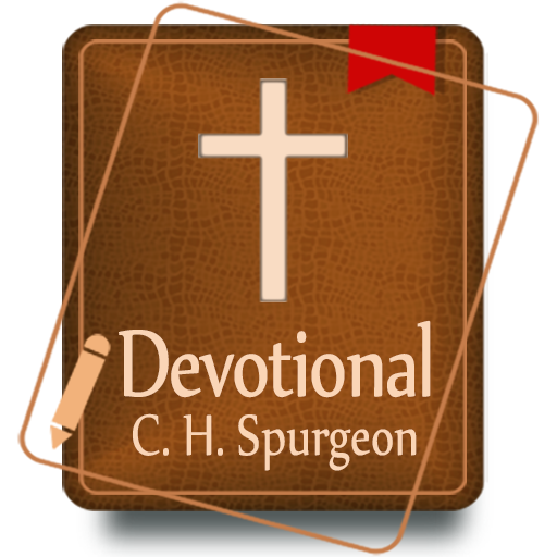 Morning and Evening Devotional 書籍 App LOGO-APP開箱王
