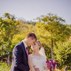 Wedding photographer Olga Lagutina (morgana). Photo of 04.11.2015