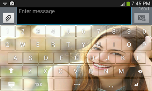 image your lover on keyboard screenshot 1