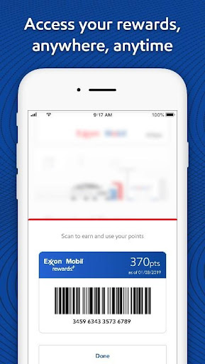 Exxon Mobil Rewards+ 5.6.0 Screenshots 4