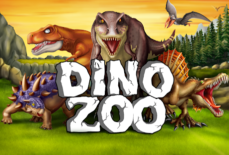 DINO WORLD Jurassic builder 2 5.515 APK