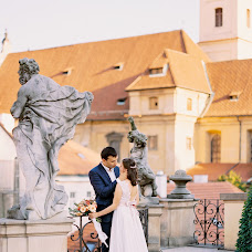 Wedding photographer Kseniya Bunec (Keniya). Photo of 08.11.2016