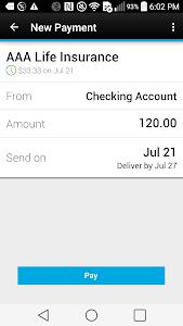 PrimeWay Federal Credit Union screenshot 4