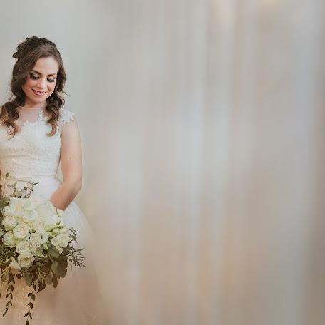 Fotógrafo de bodas Alejandro Gutierrez (gutierrez). Foto del 02.12.2017